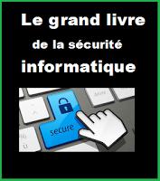 Livre Pdf Le Grand Livre De La Securite Informatique Hacking Computer English Dictionaries Technology