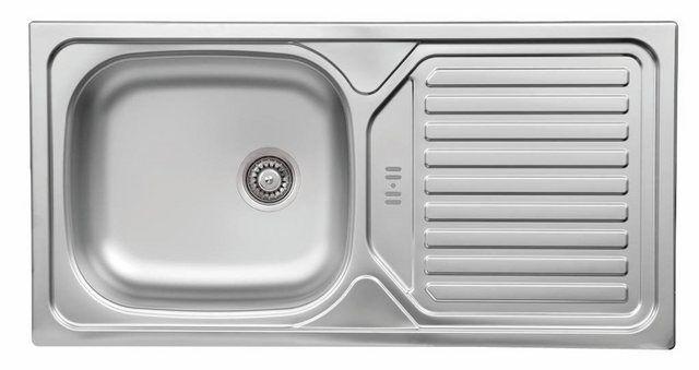 OPTIFIT Küchenzeile »Faro«, ohne E-Geräte, Breite 300 cm online kaufen | OTTO