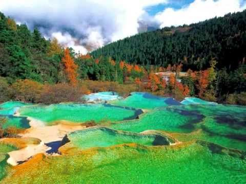 Watch Top 25 Prettiest Natural Places On Earth A Nature Video Stuffpoint Edit June Yes Colombia Was Mispelled I Apologize Ve Spent Countless Hours