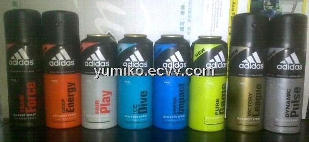 Adidas Deodorant Body Spray 150ml From China Manufacturer