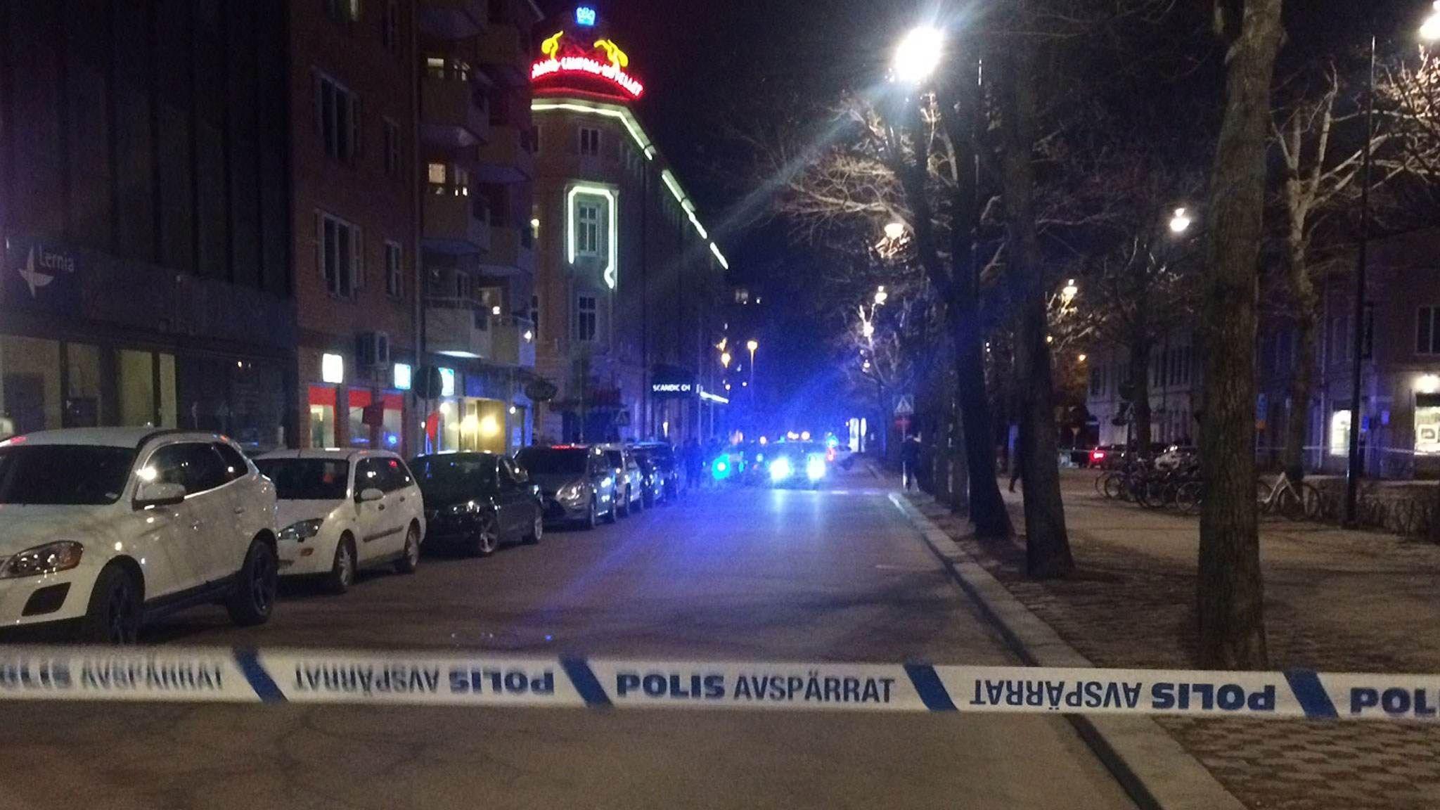 Inte längre livshotande efter mordförsök i Gävle - Sveriges Radio #757Live http://www.757Live.co http://ift.tt/1XXB5Jr