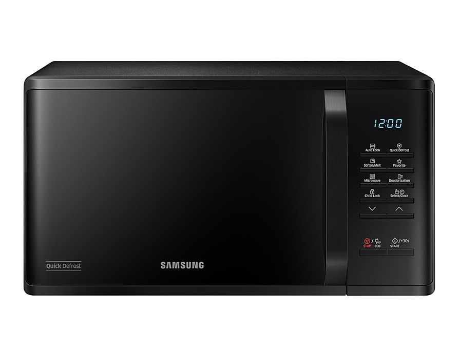 Samsung Grill Microwave Oven 23l Ms23k Ceramic Inside Samsung Sg Microwave Oven Microwave Microwave Grill
