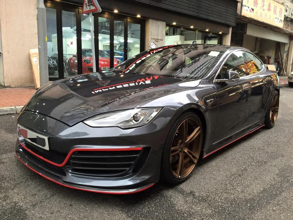 Online Car Customizer >> http://www.motorward.com/2016/04/spotlight-custom-tesla ...