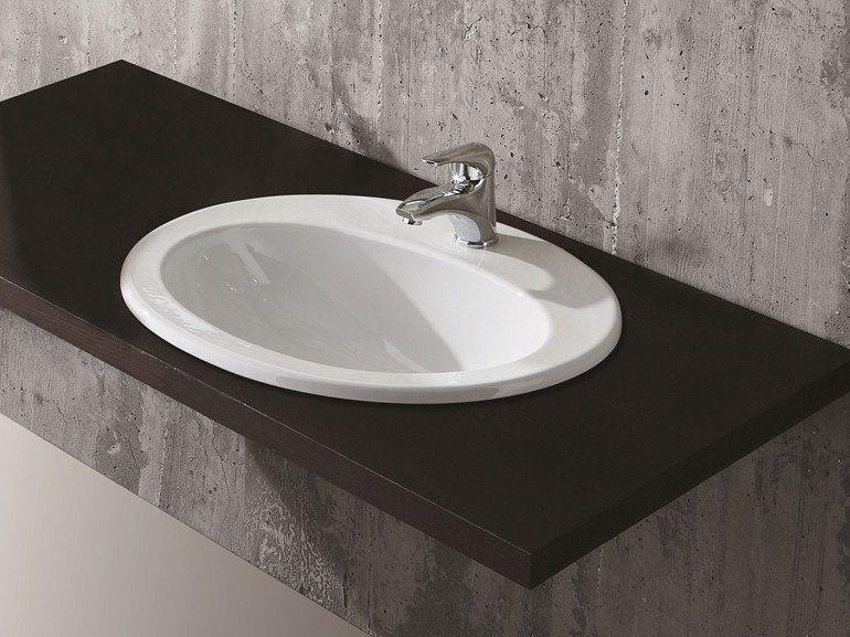 Badezimmer Reuter ~ Laufen pro b einbauwaschtisch von oben weiß 8139510001041