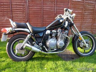 Yamaha Xj700n Xj700nc Service Repair Manual Repair Manuals Yamaha Repair