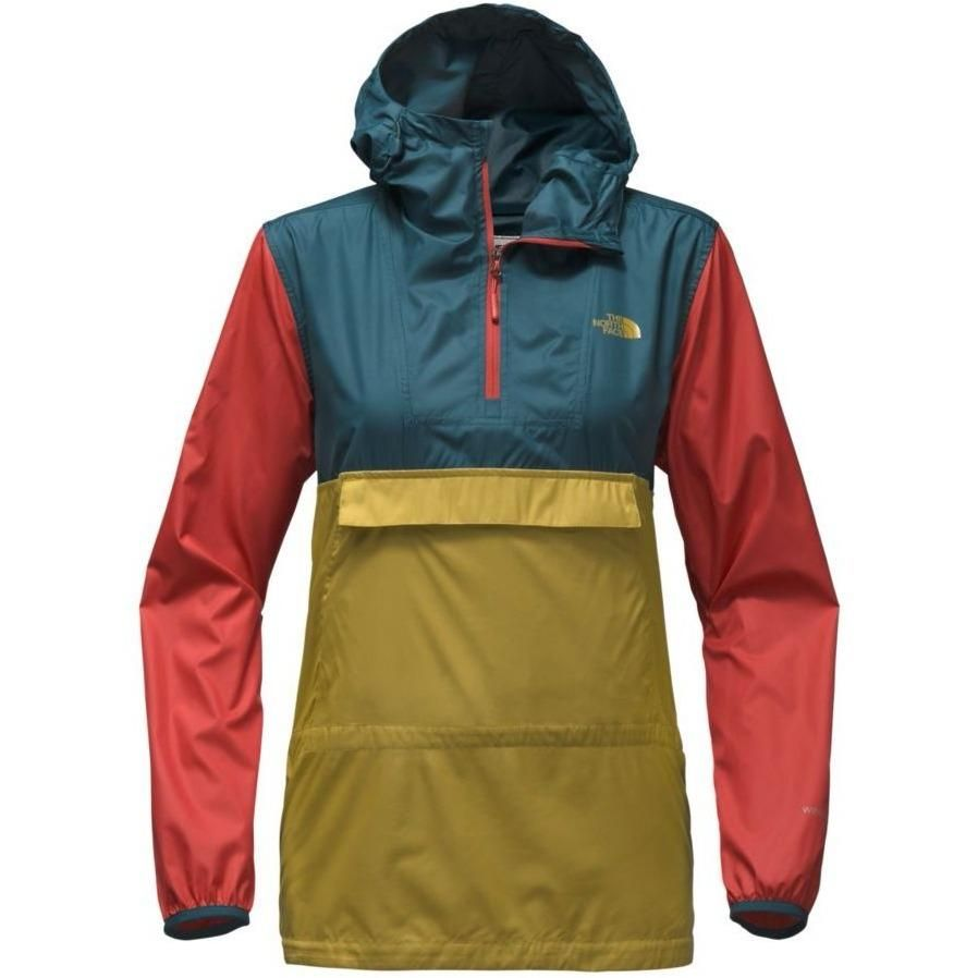 b5219a7bf99 The North Face Women's Fanorak | Products | North face women ...