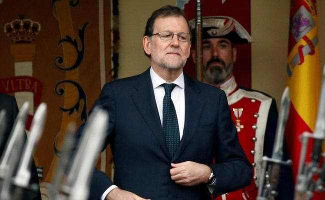 Grandes partidos españoles apuntan a una investidura de Rajoy - El Universal
