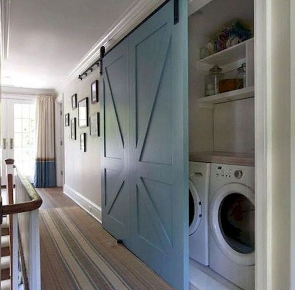 Minimalist Small Laundry Room Design And Decor Ideas 26 Small Laundry Room Organization Laundry Room Layouts Small Laundry Rooms