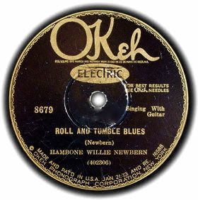 Pin By Jay Morris On Sought After Old Blues 78 Rpm Records Blues 78 Rpm Records Newbern