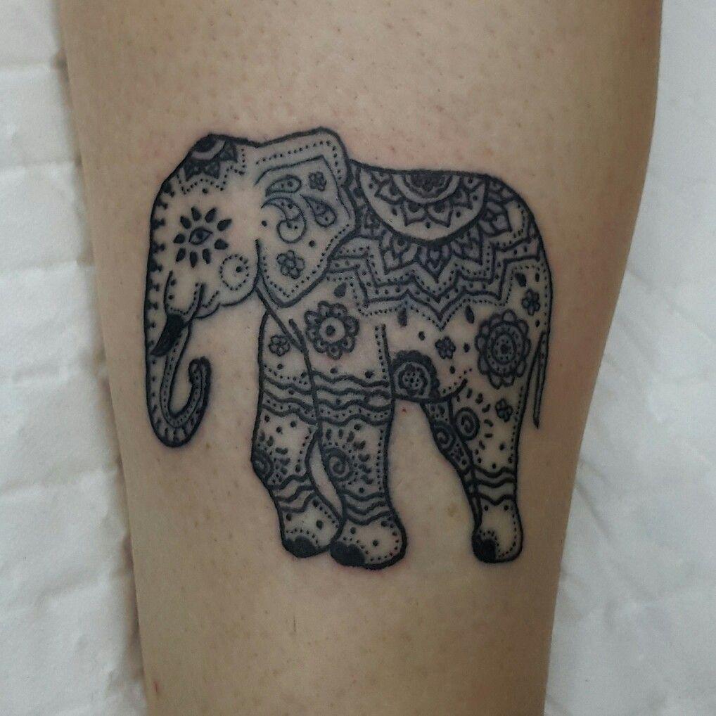 Henna Tattoo In Bangkok: Ink Tattoo, Tattoos, Cute Tattoos