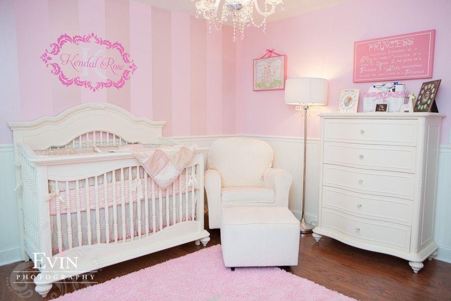 Kendal Newborn Portraits Nashville Tn Kid Room Decor Pink