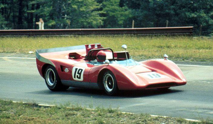 Sport Cars Lola 1970 1970 Can Am At Watkins Glen Photo Gallery
