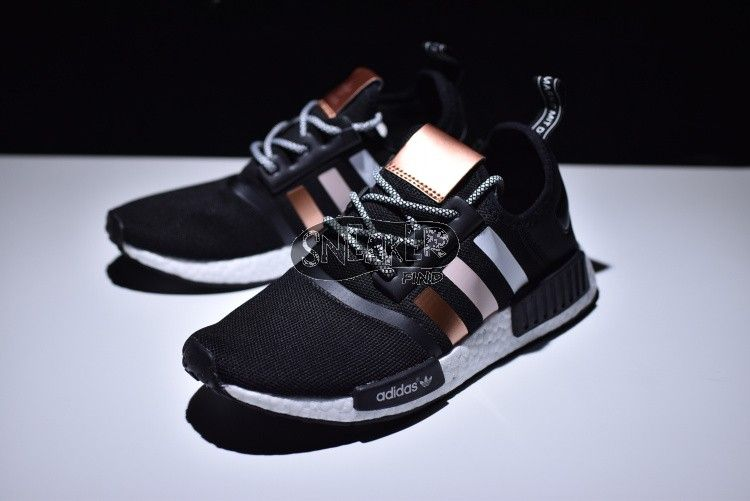 "c7e03ed9c9684 Adidas NMD R1 ""Rose Gold"" BZ0292 Sale shoes at amazing price!!! Check on my  website  www.findsneaker.net (look my bio link) DM for any needs or Contact  us ..."