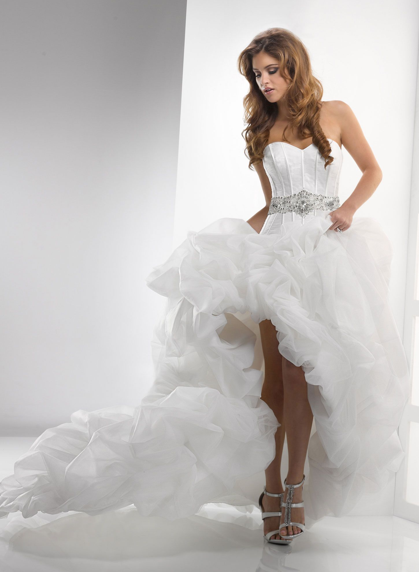 Maggie sottero wedding dresses bella wedding dress maggie bella wedding dress short long funky by maggie sottero i love this ombrellifo Image collections