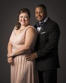 Joel Rivera & Jennifer Martinez