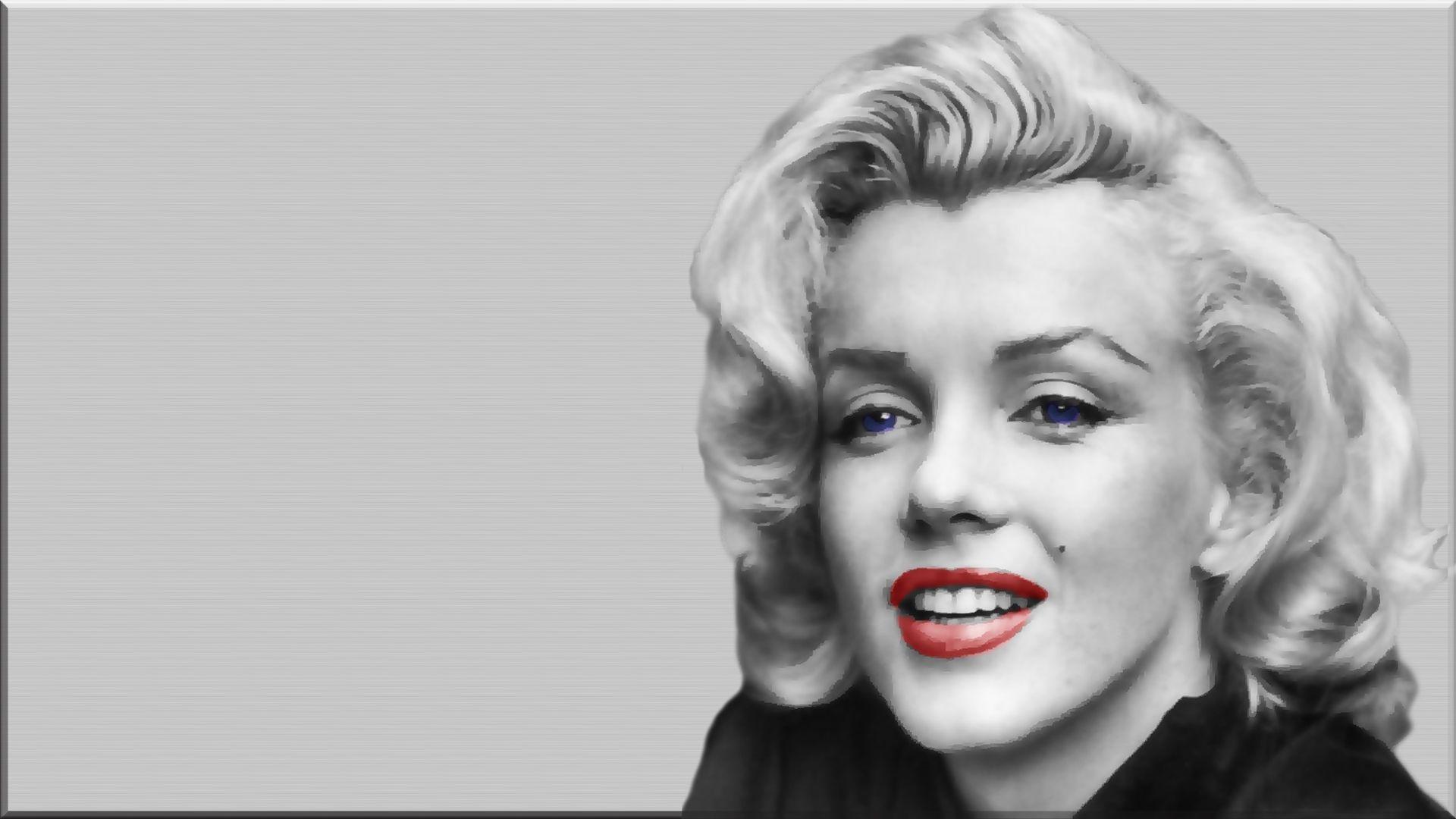 Pin by Rachel Quinn on Pop of Color Marilyn monroe