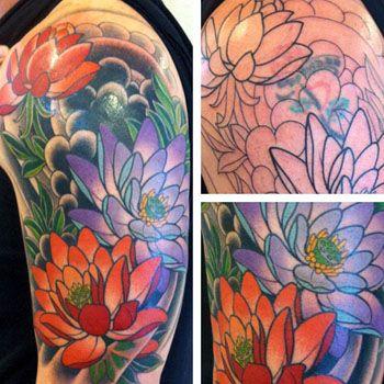 Chalice Tattoo Studio - Boise Idaho Custom Tattoos
