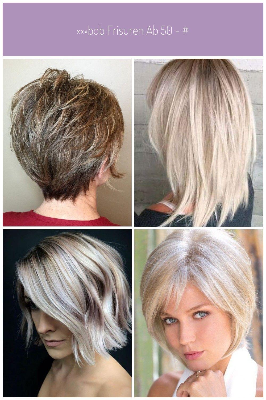 Bob Frisuren Ab 50 Frisuren Kurzehaarestufig Kurze Haare Stufig Planet Fashion Hair Haar