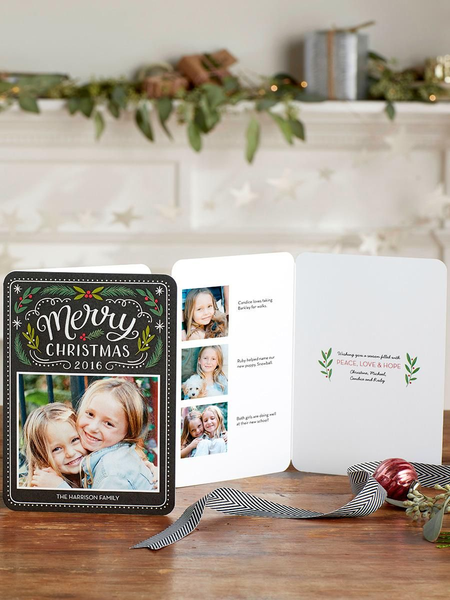 Snapshot | Holiday Cards | Pinterest | Holiday cards, Holiday and ...