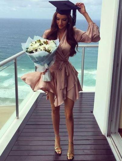 24 Cheap And Cute Graduation Dresses - Society19