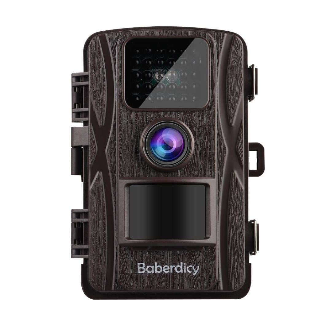 Best Game Camera 2021 Buyer's Guide Game cameras