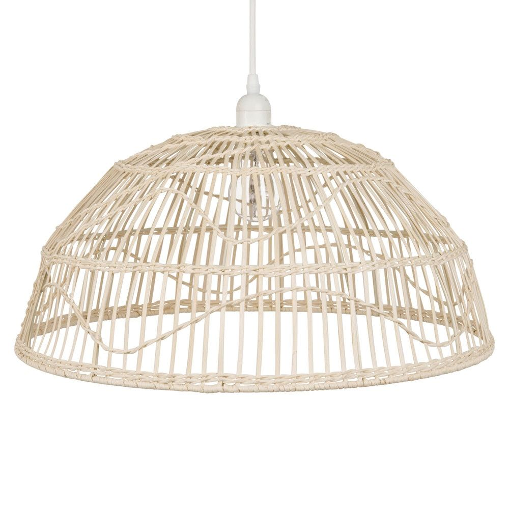Suspension Ronde Suspensions En 2019 Salon Rattan Pendant Light Pendant Lamp