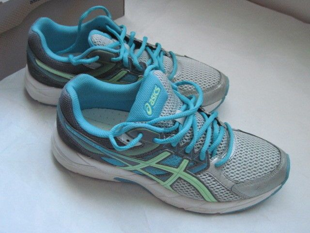 Details about ASICS Gel Contend 3 Womens SZ 9.5 Sneakers Running Shoes T5F9N