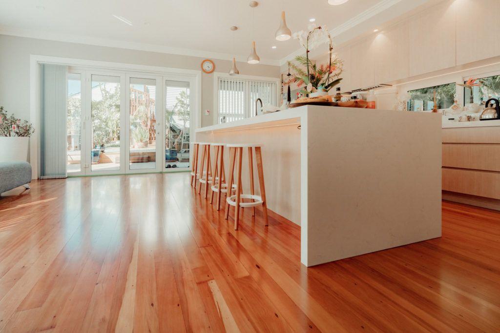 Refinish Hardwood Floors In One Day How To Refinish Wood Floors