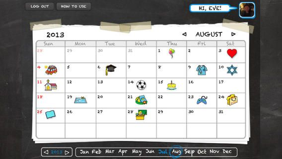 Free App Aug 9th Reg 1 99 Kid Share Is The First Interactive