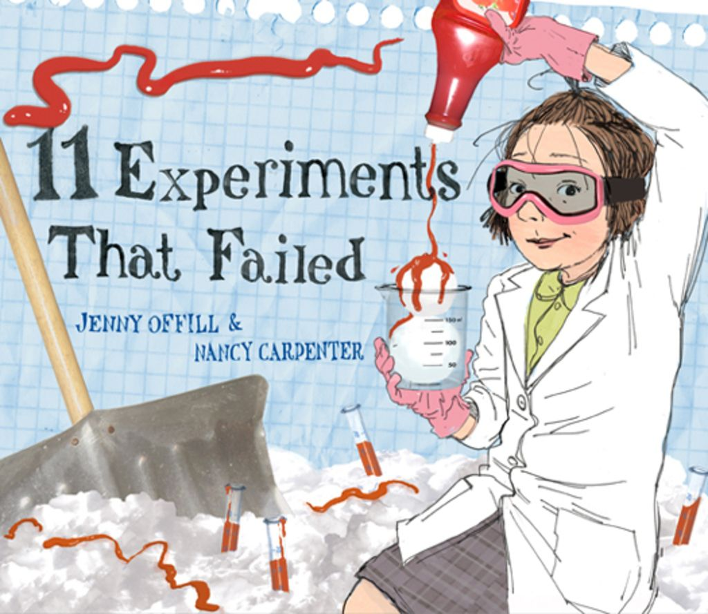 11 Experiments That Failed Ebook
