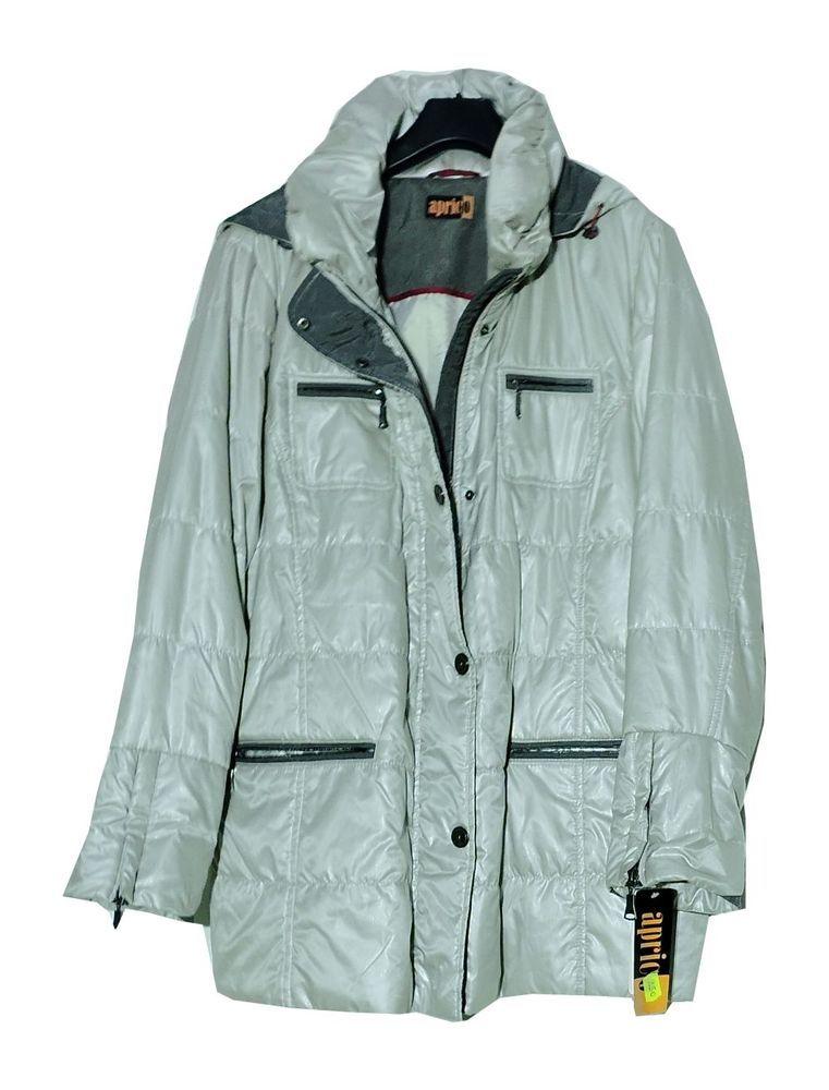 giacca fs invernale