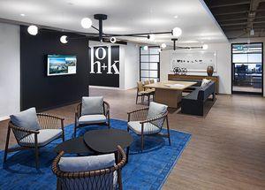 HOK - Toronto Offices
