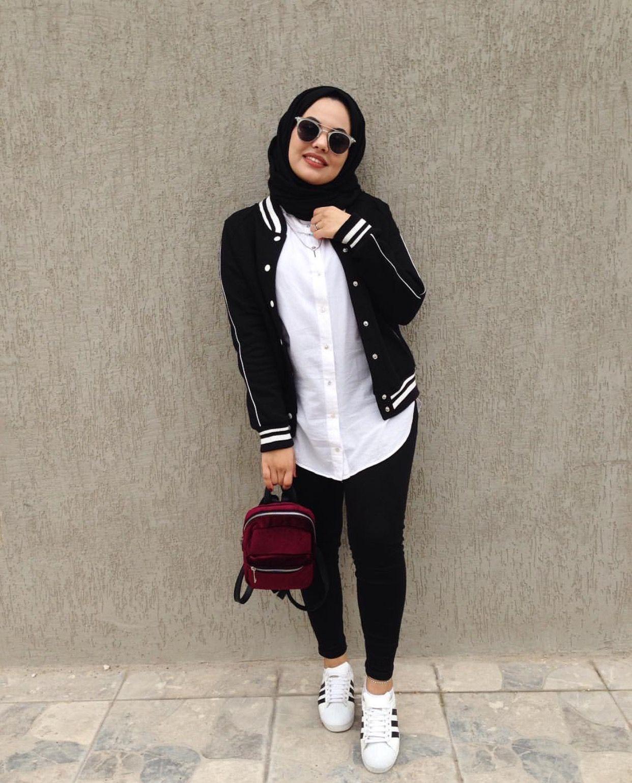 Turbo PINTEREST || @adarkurdish | HIJAB | Pinterest | Hijab outfit  BI32