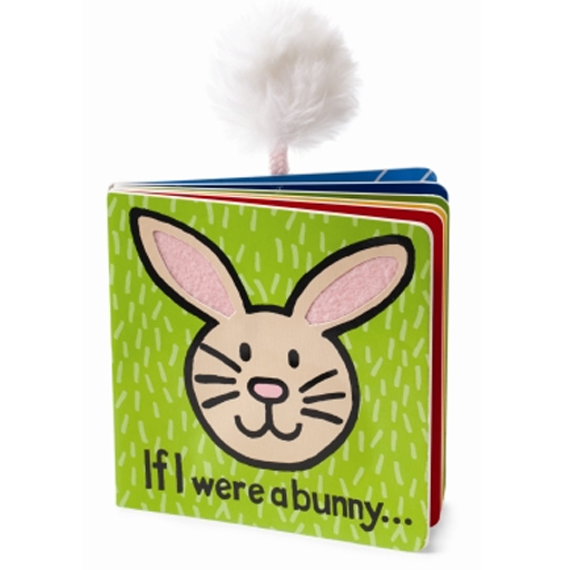 IF I WERE A BUNNY BOOK Perfect for Easter!