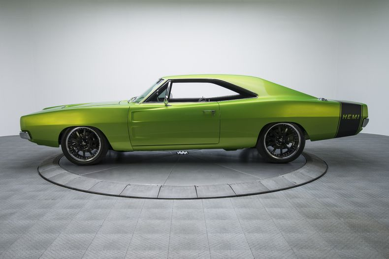 1968 Dodge Charger Green For Sale Dodge Charger 1968 Dodge Charger Dodge Charger For Sale