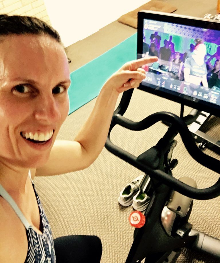 Can You Watch Tv On Peloton Peloton Bike Alternative Peloton Bike Biking Workout Bike