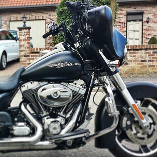 Street Glide Ape 10 Paul Yaffe Monkey Harley Davidson Harley Davidson Bikes Harley