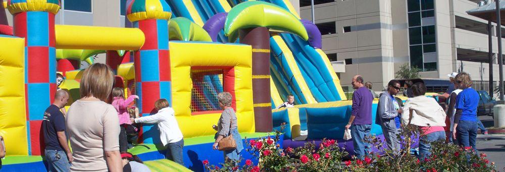 Event Party Rentals San Antonio Texas Usaparties Picnics Promotions San Antonio Party Rentals Event Party Rentals Bounce House Parties Event Specialist