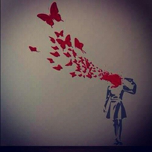 Sad Boy Alone Quotes: Pin By Smile :) On Butterflies