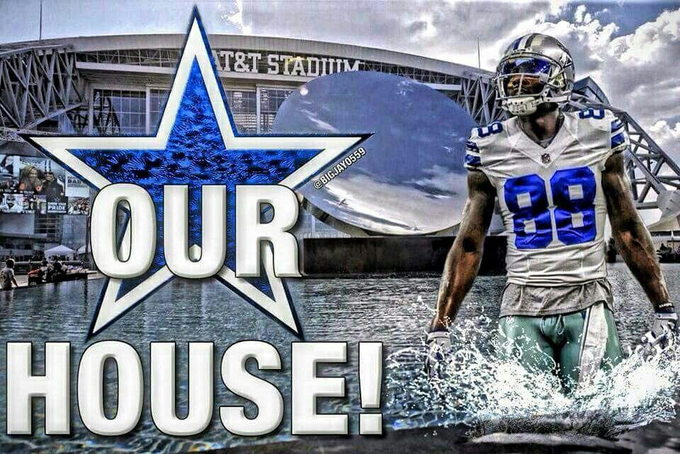 Not In Our House Dallas Cowboys Baby Dallas Cowboys