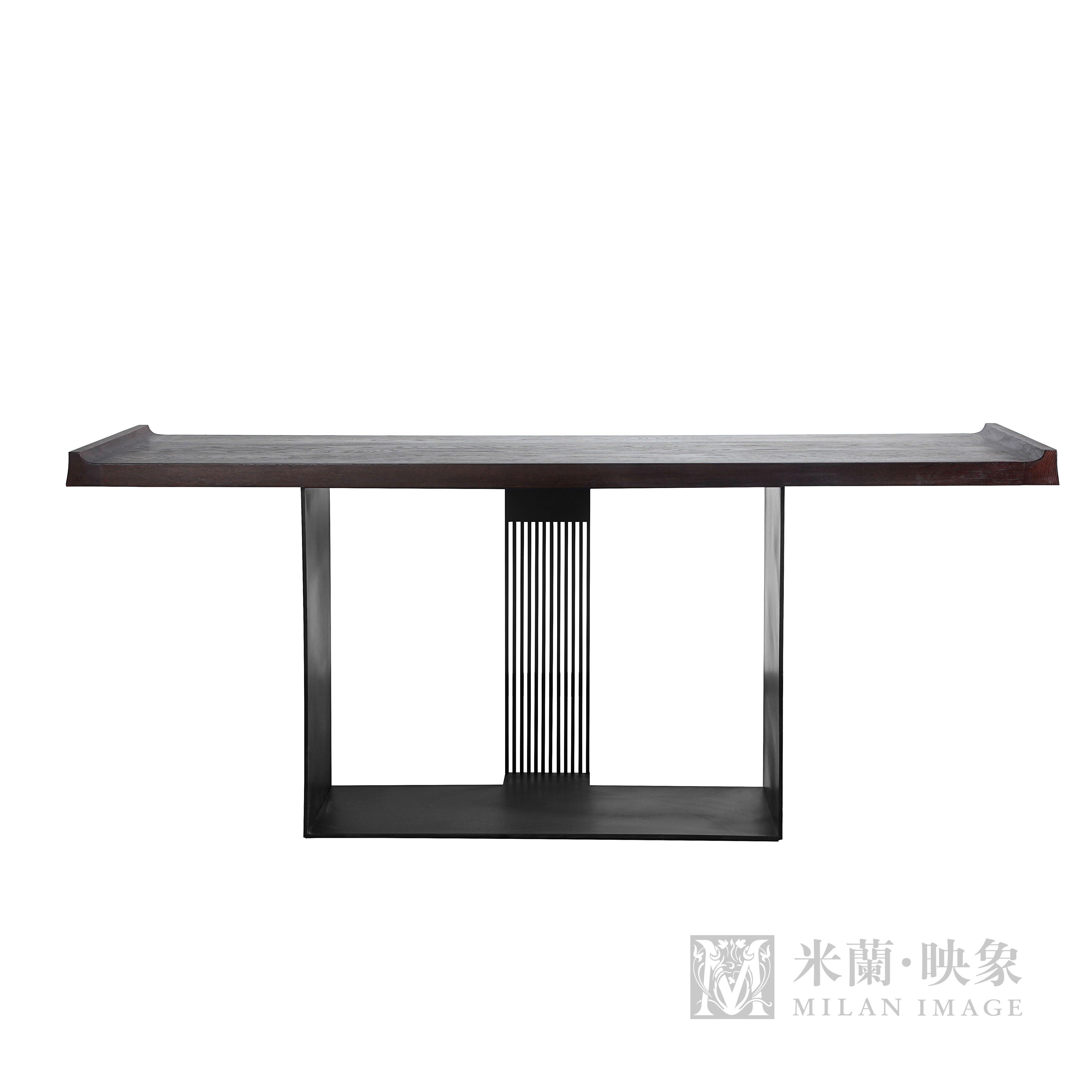 Cabinet 现代新中式禅意家具