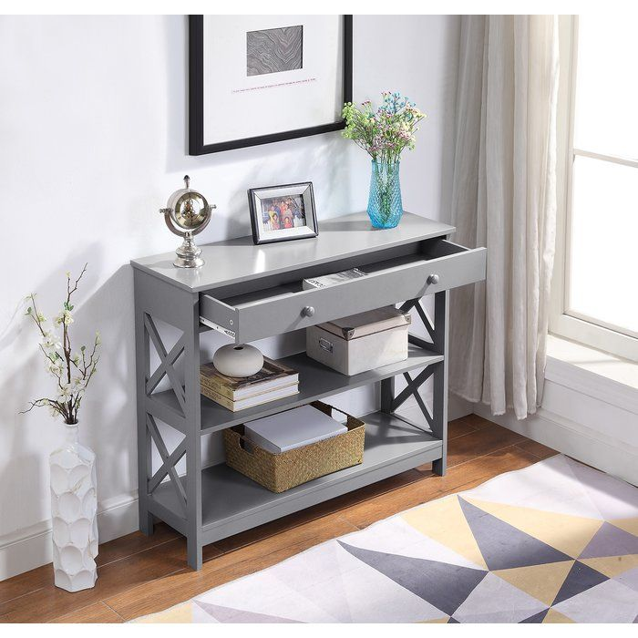 Gracelynn Console Table   Console table, Furniture, Entry ...