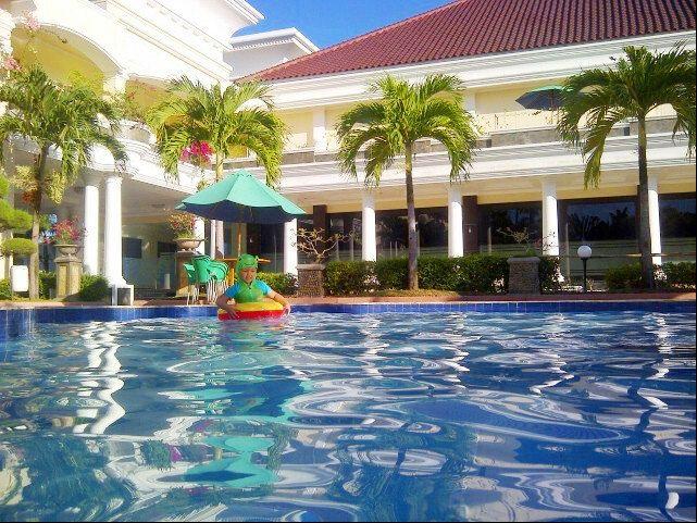 Hotel & Restaurant Ratih