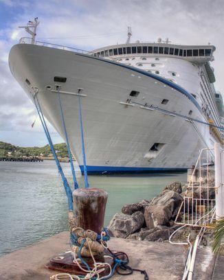 Cruise Ship Travel Safety