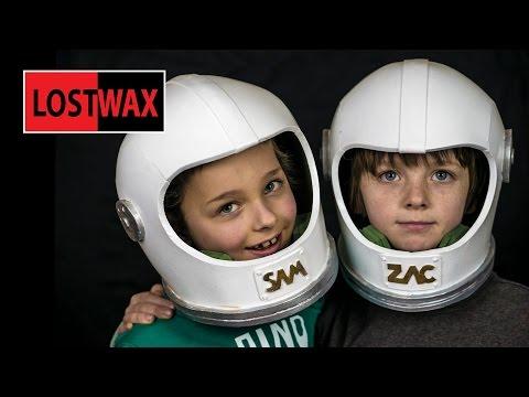 How To Make A Space Helmet Diy Astronaut Halloween Costume From Foam Youtube Astronaut Halloween Kids Astronaut Costume Astronaut Halloween Costume
