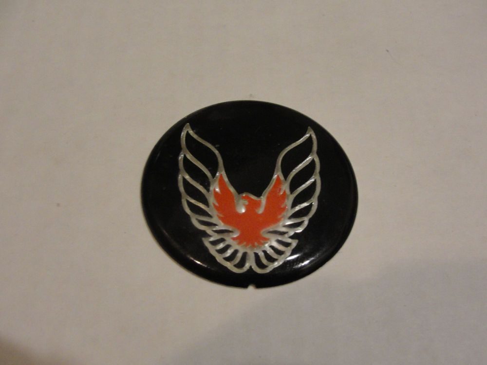 Vintage Pontiac Trans Am Firebird Emblem Badge Gm Gm Pontiac