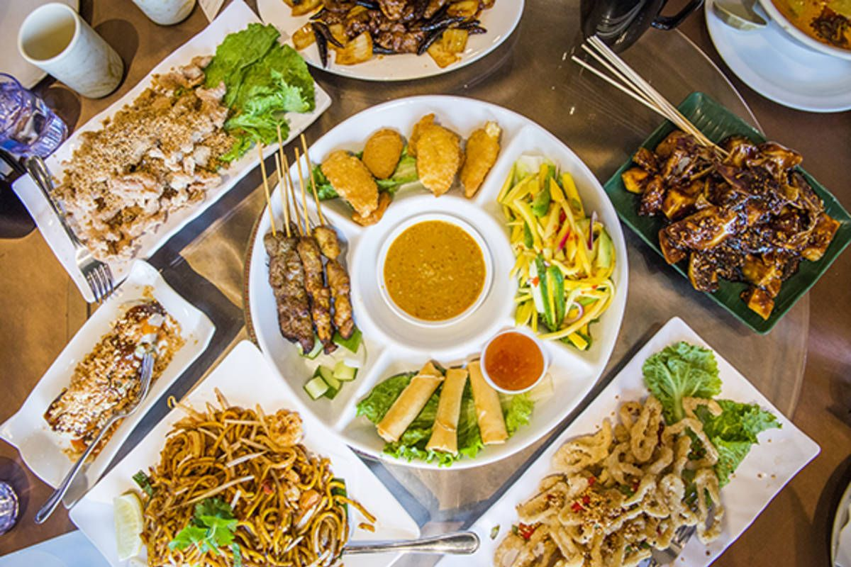 Rol San Chinese Restaurant Chinatown Toronto Ontario Canada Food Conscious Food Sustainable Food