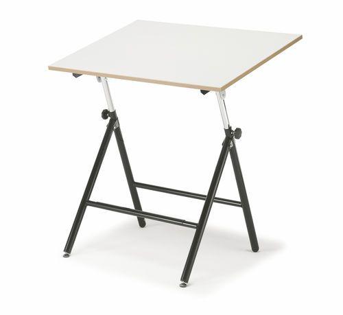 Mesa de dibujo moderna de interior m10m emme italia - Mesa de dibujo portatil ...