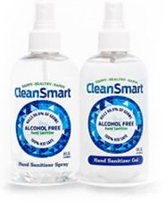 Hand Sanitizer Cleansmart Healthcare Hand Sanitizer
