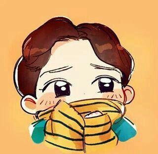 EXO | Chen 'Lucky One' Teaser Images fanart